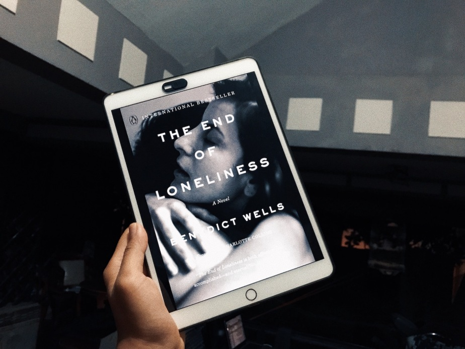 The End of Loneliness by Benedict Wells: The Universe of My Wounds